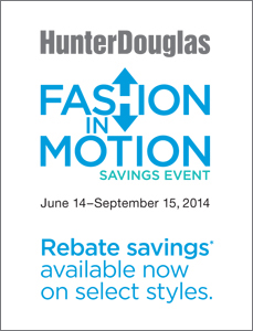 Motorization Rebates