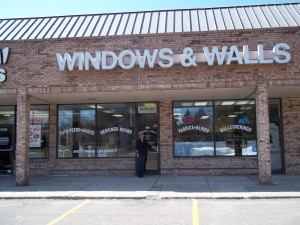 Window Treatment Store Farmington Hills MI