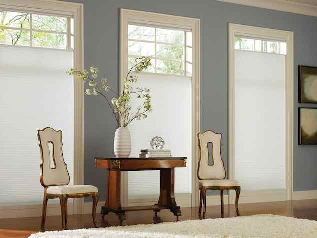 Window treatment store residential and commercial for Hunter douglas motorized blinds troubleshooting