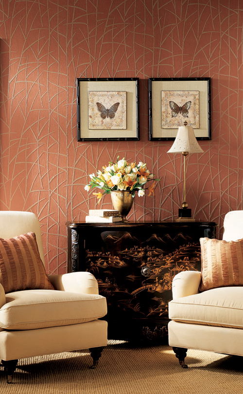 Local wallpaper store in bloomfield hills area for Local wallpaper shops