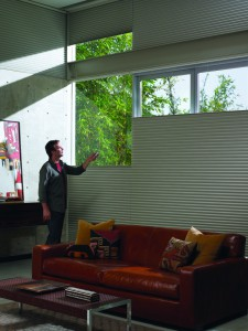 Window Treatment Motorization Options