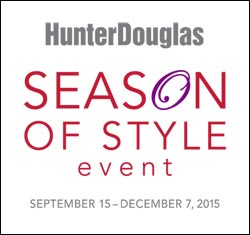 Hunter Douglas Offers