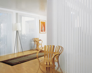 Hunter Douglas Luminette® Sheer Window Shadings