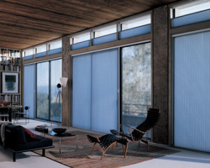 Hunter Douglas Vertical Shades