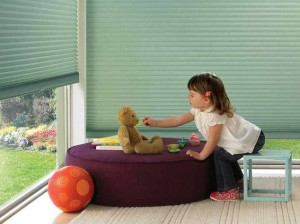 Child Safe Window Treatments by Hunter Douglas