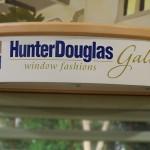 Hunter Douglas Gallery