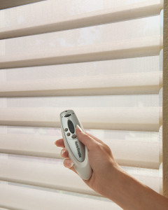 Motorized Window Shades on Sale