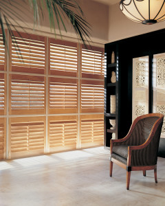 Heritance Hardwood Shutters - Product of the Year