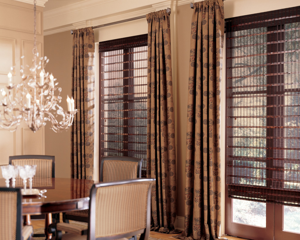 Woven Woods Window Shades