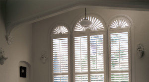 Window Treatments for Specialty Shape